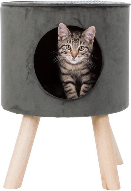 Relax iglo Livia voor de kat