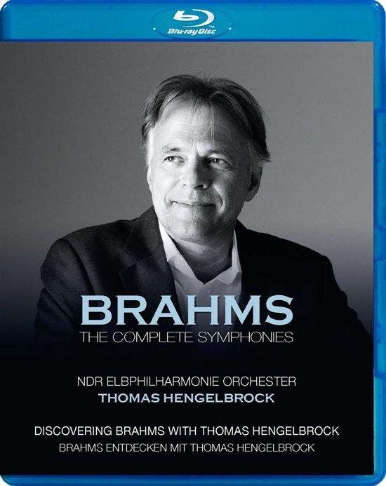The Complete Symphonies 2016 Bd