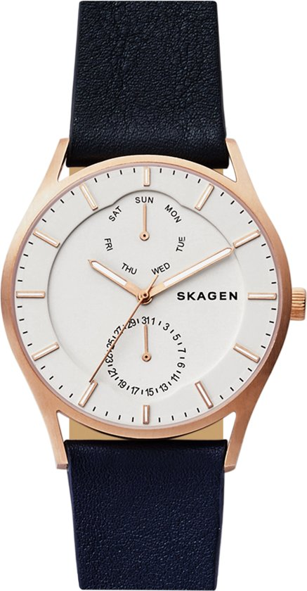 Skagen Holst Large Horloge