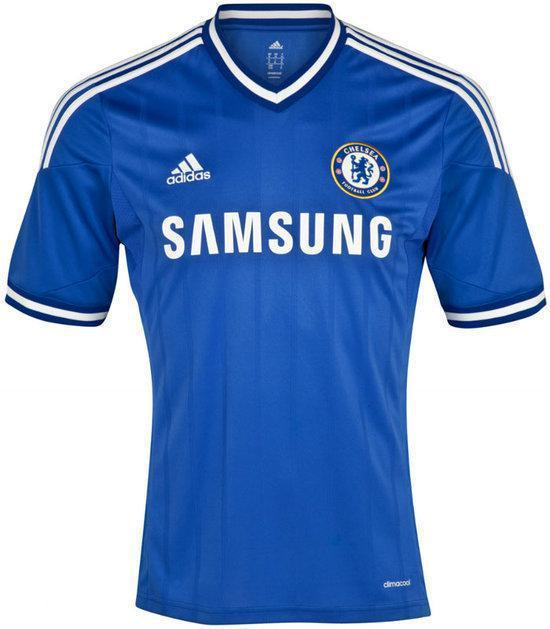   Chelsea Shirt adidas Thuis Senior XXL