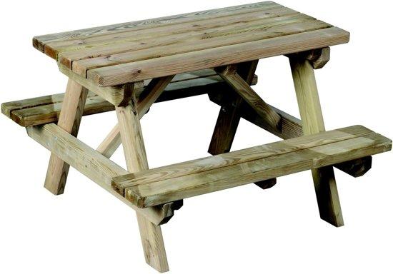 SenS-Line Kinderpicknicktafel