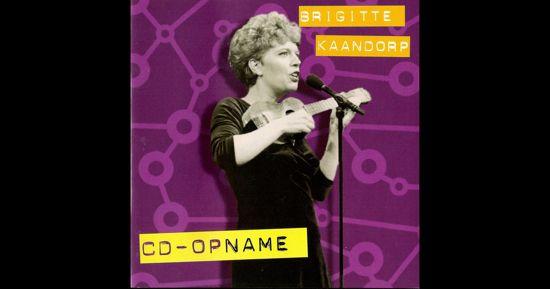 Cd-Opname