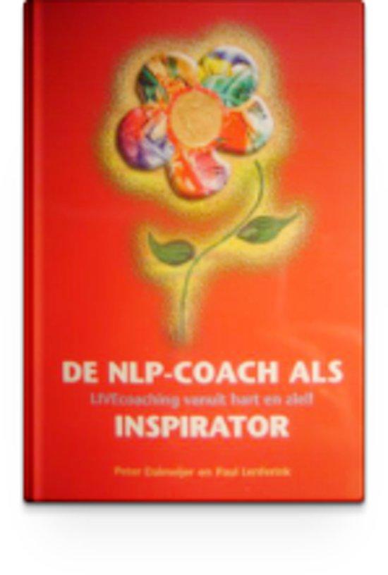 De NLP-Coach als inspirator