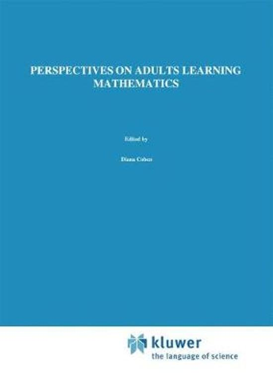 perspectives on adult learning African perspectives on adult learning management of adult education organisations in africa fredrickmuyianafukho•nelsonhwerewawire institute for international.