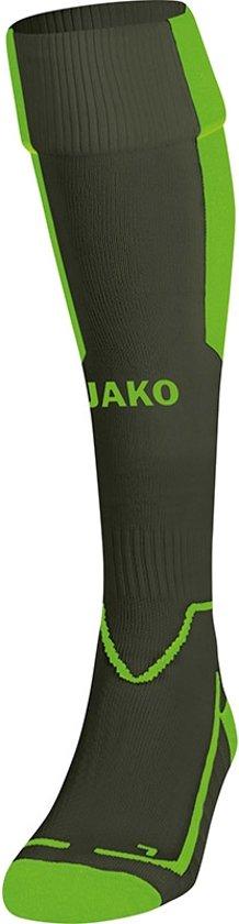 Jako Lazio Kousen - Sokken  - groen donker - 39-42