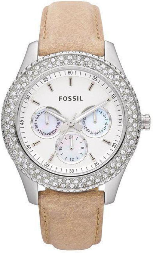 | Fossil ES2997 Horloge 38 mm