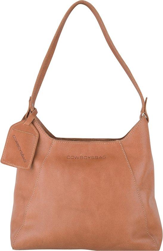 Cowboysbag Handtassen Bag Kenny Bruin