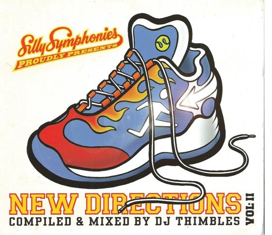 Silly Symphonies - New Directions V