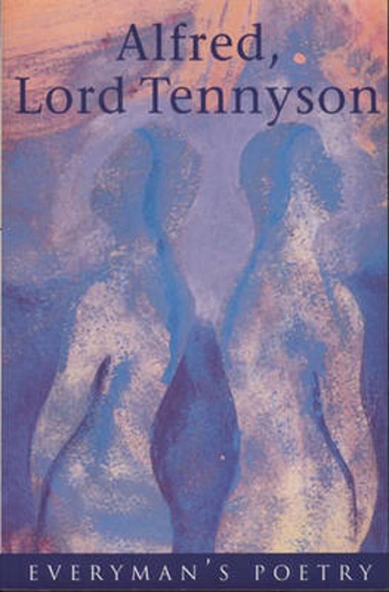 alfred lord tennyson summary