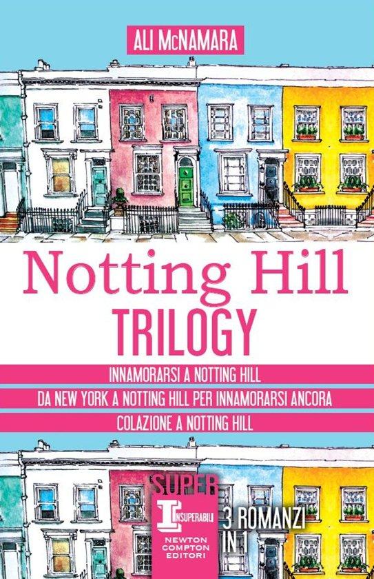 Notting Hill Trilogy