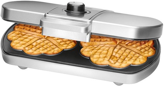 Quadra Clatronic wafelmaker WA 3607