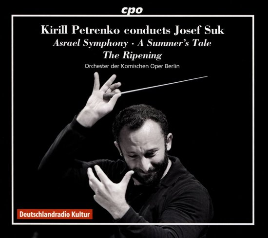 Kirill Petrenko Conducts Josef Suk