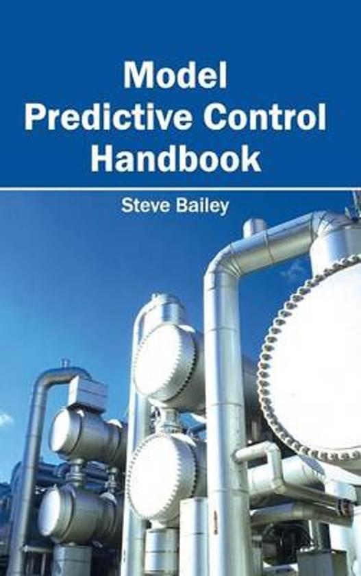 Model Predictive Control Handbook