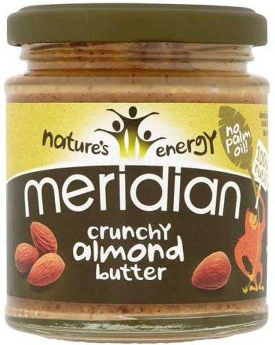 Almond Butter 170gr Smooth