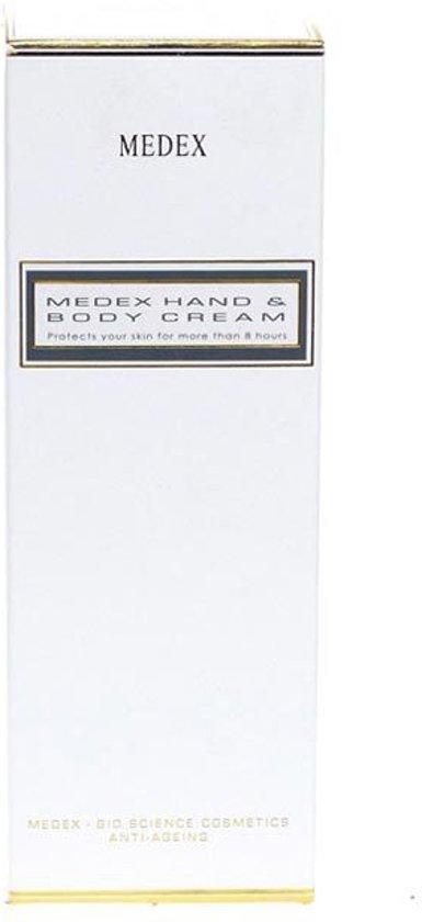 Medex Hand & Body - 100 ml - Bodycrème