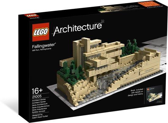 LEGO Architecture Fallingwater - 21005