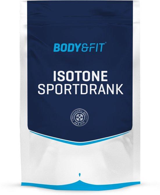 Body & Fit Isotone Sportdrank - 1050 gram - Tropical