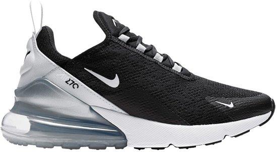 bol.com | Nike W Air Max 270 Zwart / Wit