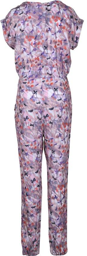 het meest geliefd designer mode vrijetijdsschoenen Mexx Meisjes Jumpsuit - Floral print - Maat 104