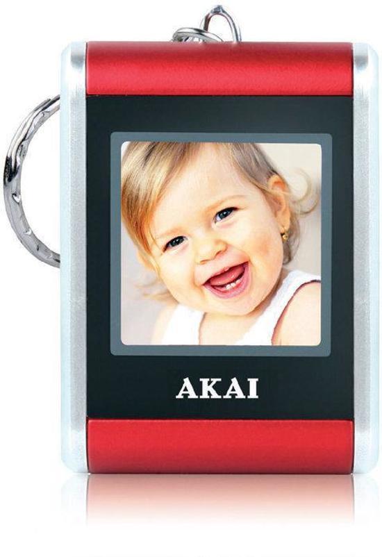 Digitaal Fotolijstje Sleutelhanger.Bol Com Akai Abf15s Foto Frame Sleutelhanger 1 5 Inch