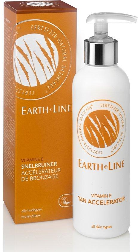 Earth-Line - 200 ml - Zonnebanklotion
