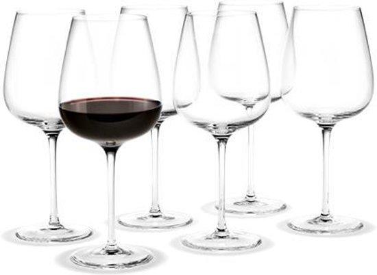 Holmegaard wijnglas Bouquet 62 cl 6-pack