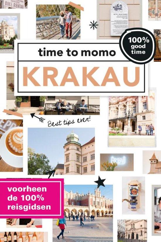 Time to Momo Reisgids Krakau