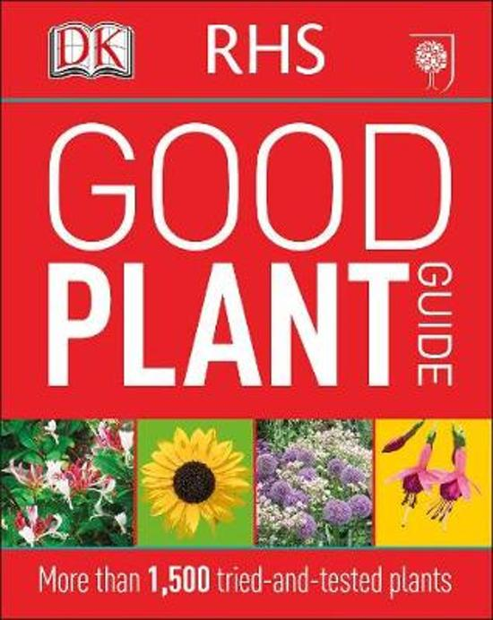 Rhs good plant guide abebooks.