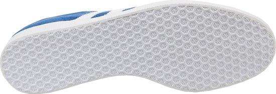 Sneakers Royal Adidas 43 1 white 3 Gazelle Collegiate gold Maat Metallic Heren InWf5rxW