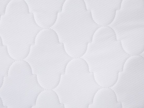 Beliani Bliss Pocketveringmatras Beige 180 x 200 cm