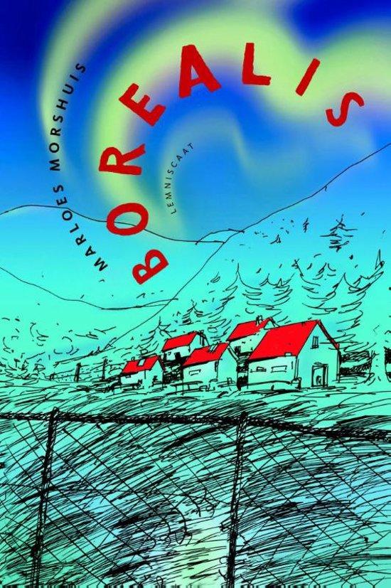 Afbeeldingsresultaat voor borealis morshuis