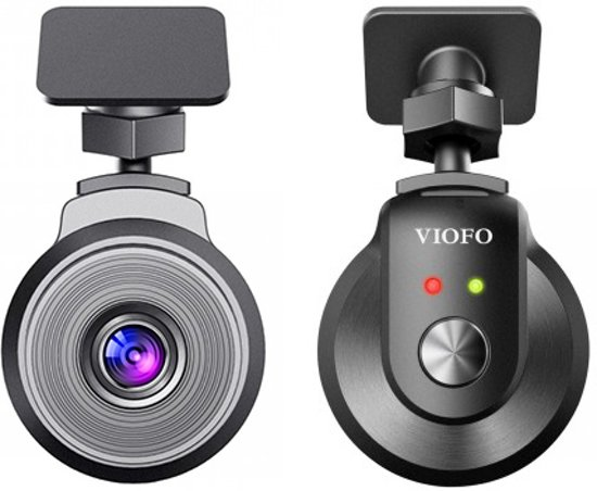 Viofo WR1 auto dashcam met WiFi