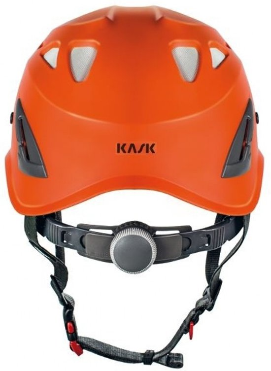 KASK Plasma AQ veiligheidshelm industrie Wit