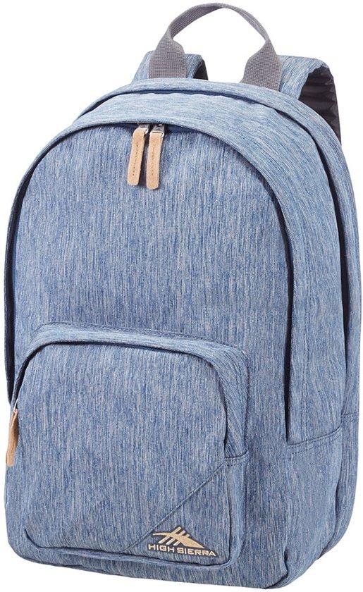 992edf07aa1 bol.com   High Sierra Penk Backpack Marjolica Blue