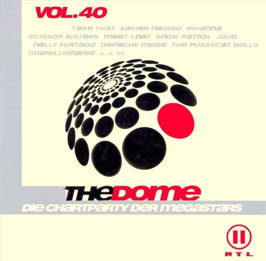The Dome, Vol. 40