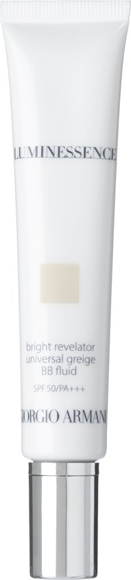 Armani Bright Lum. Revelator Universal BB Fluid - Foundation