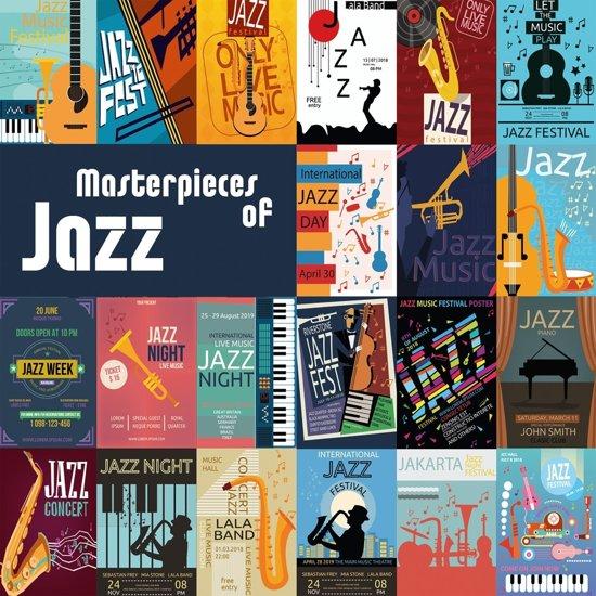 Masterpieces Of Jazz