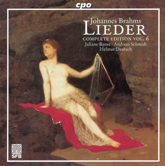 Lieder: Complete Edition Vol.6