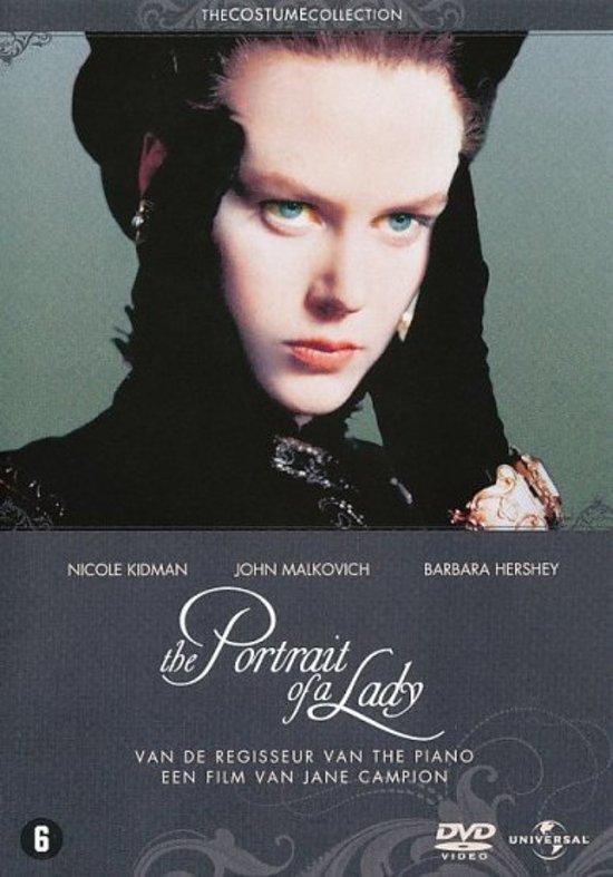 Cover van de film 'Portrait Of A Lady'