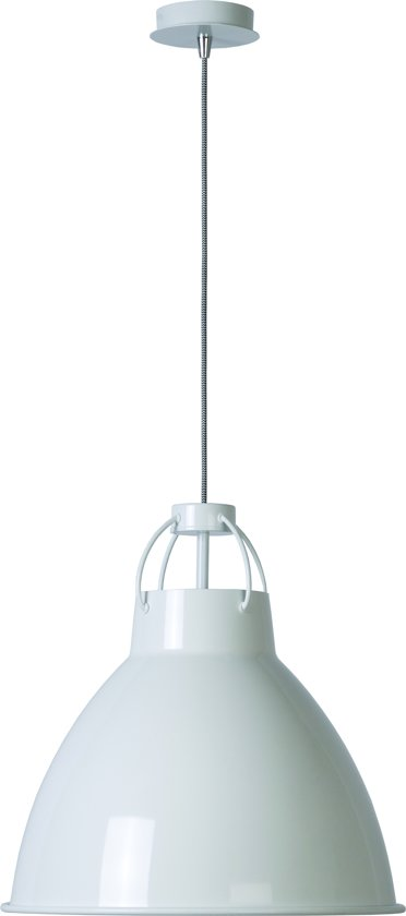Zuiver Deliving - Hanglamp - Wit