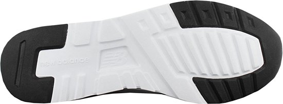 New Balance Cm997 42 Sneakers Grijs Heren Maat yqqvfS74W
