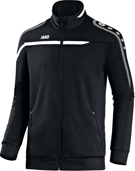 Jako Preformance Tr. Vest - Sportjas - Zwart