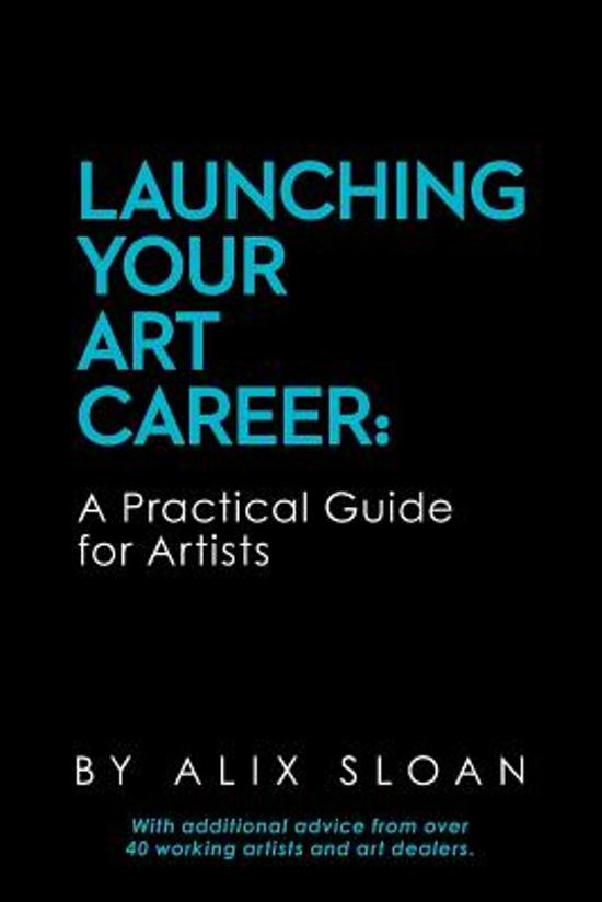 Launching Your Art Career