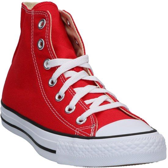Sneakers Taylor Rode Chuck Converse As Hi 3Aj54RLq