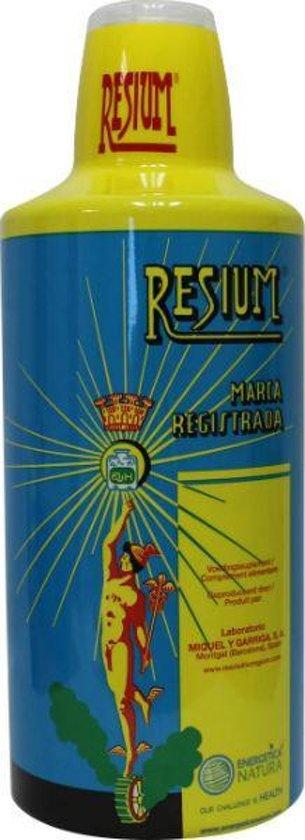 Energetica Natura Resium - 1000ml