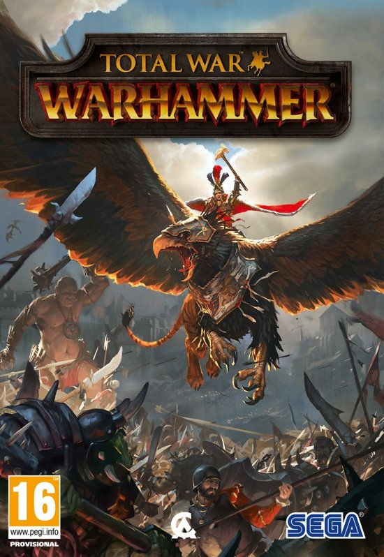 Total War: Warhammer - Windows