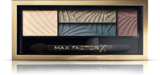 Max Factor Smokey Eye Drama Kit Oogschaduwpalette - 05 Magnet Jades