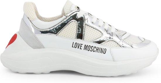   Love Moschino JA15306G18IZ white EU 35