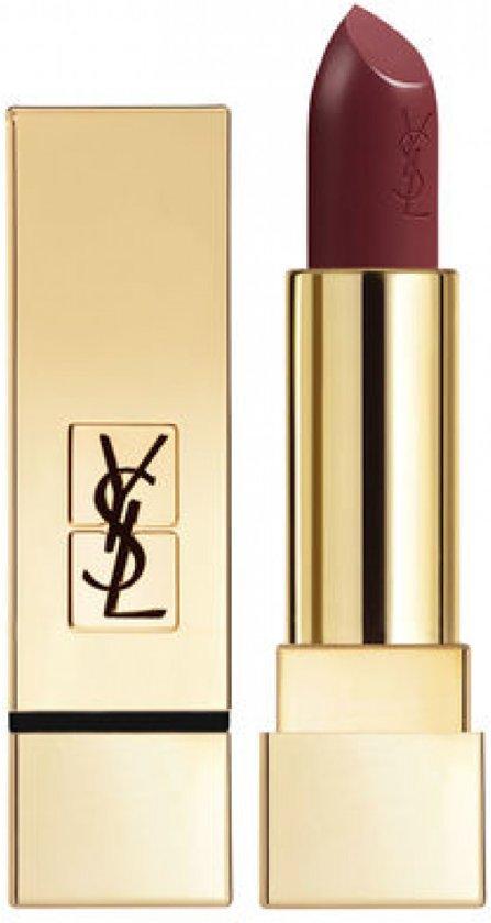 Yves Saint Laurent Rouge Pur Couture - 54 Prune Avenue - Lippenstift