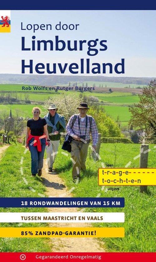 Lopen door Limburgs Heuvelland